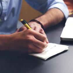 Arbeit Potenzialanalysen: Machen Sie konsequent
