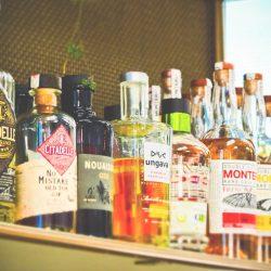 Muster von Substanzgebrauch und co-Nutzung von Jugendlichen