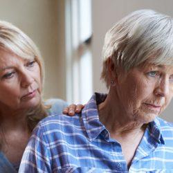 Demenz: Pflegende Angehörige leiden unter Schlafmangel