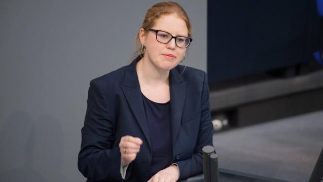 Helling-Plahr (FDP): Bundesregierung agiert planlos und ignorant
