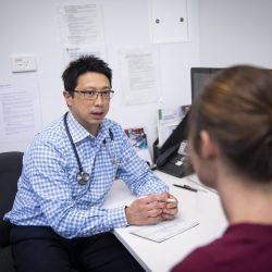 Gluten-Reaktion bei Zöliakie-Patienten führen könnte, um Diagnose-test