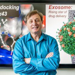 Neue Molekül könnte dazu beitragen, Herz angreifen Erholung