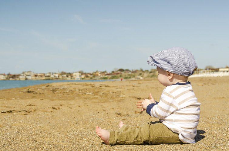 Einführung von standardisierten Instrument zur Beurteilung der kognitiven und Sprachentwicklung bei zwei-jährigen