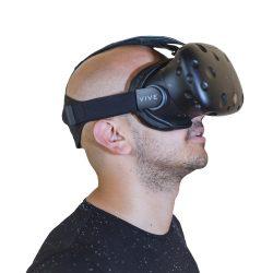 Virtual-reality-Erfahrungen können helfen Behandlung von starken Schmerzen