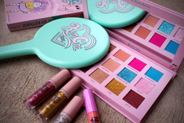 EXKLUSIV: NYX Cosmetics Toni Ko Startet Maßgeschneiderte Beauty-Marken