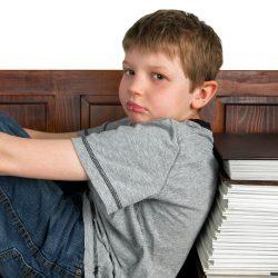 Interaktive avatar-steigert die Leistung von Kindern mit ADHS