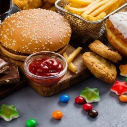 High-fat, high-Kohlenhydrat-Diäten beeinflussen Sie Ihr Gehirn, nicht nur Ihre körperliche Erscheinung