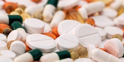 Off-label-Medikamenten-Bestellungen über den Aufstieg für Kinder, Studie findet