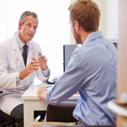 Erarbeiteten Empfehlungen für die Bewertung von chronischen Durchfall