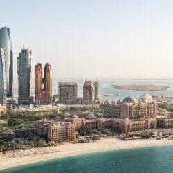 Vier Gesundheitsdienstleister in Abu Dhabi starten, mit dem Malaffi HIE-Plattform
