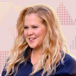 Amy Schumer Gerade Enthüllt Shes Verloren 10 Pfund Nach der Geburt—und Völlig, Rief Jessica Simpson