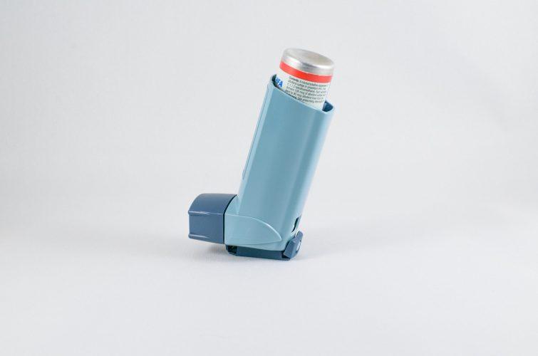 Studie schlägt vor, aromatisierte e-Zigaretten verschlimmern asthma