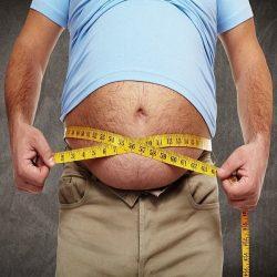 Können Sie noch gesund sein, wenn Sie übergewichtig sind?