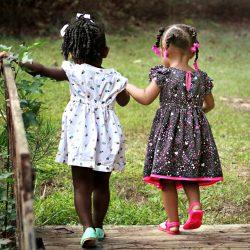 Unterstützende Beziehungen in der kindheit führt zu einem längeren Leben