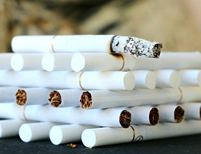 Tabakentwöhnung nach Krebs-Diagnose: - Erklärung aus der IASLC