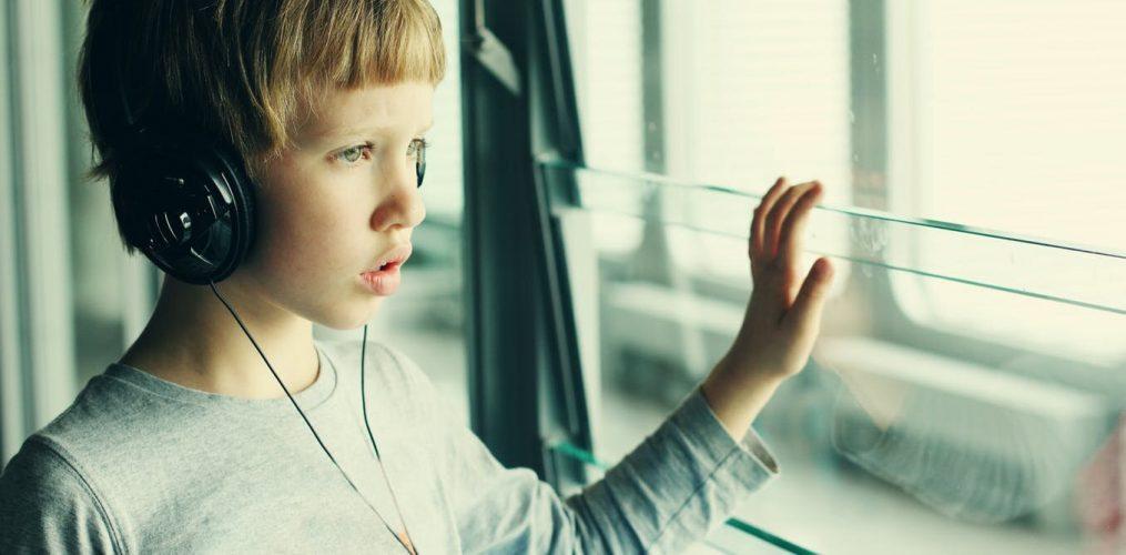 Wir müssen aufhören zu verewigen den Mythos, dass Kinder wachsen aus Autismus