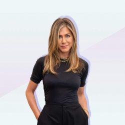 Jennifer Aniston Nennt Diese Schweiß-Wicking Leggings Ein Fitness-Klammer—Also Versuchte Ich Ihnen