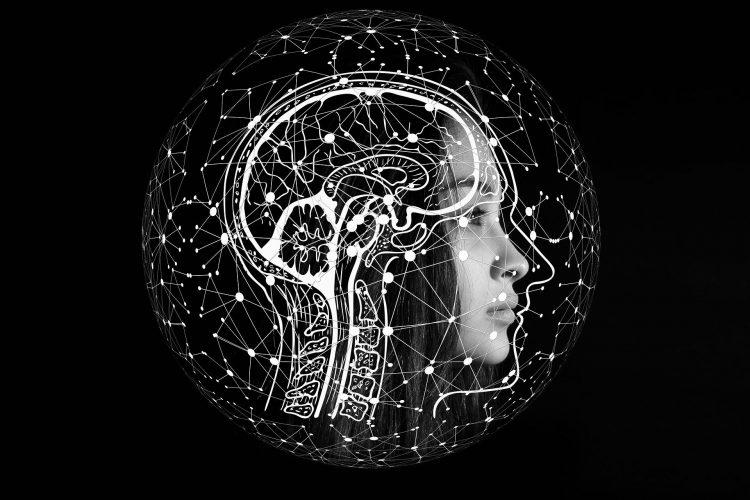 Änderungen in mikroglia Einfluss Nervenentzündung und Pathologie