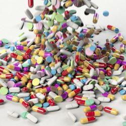Labor beitreten ATOM zu verwandeln drug discovery mit AI