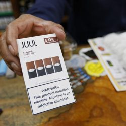 San Francisco-Kampagne stop e-Zigarette Maßnahme stößt auf