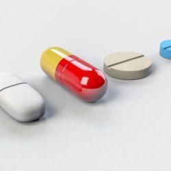 KI könnte bieten Warnungen über schwerwiegende Nebenwirkungen von drug-drug-Interaktionen