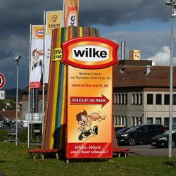 Zwei Menschen wegen Listerien tot, Firma Wilke dicht: Wurst ging auch unter anderen Namen in den Handel