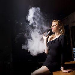 Vaping Geräte unter die Lupe genommen, wie Lungen-Erkrankungen Ausbruch weiterhin zu ärgern Gesundheit Beamten