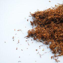 UNS befürwortet Beutel Tabak als weniger riskant als Zigaretten