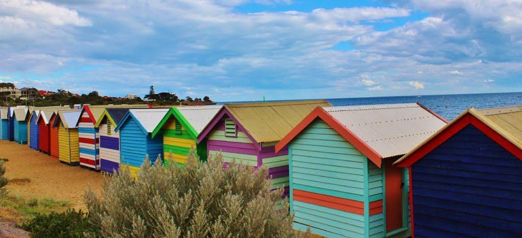 Neue Forschung findet, coastal living, verbunden mit einer Verbesserung der psychischen Gesundheit