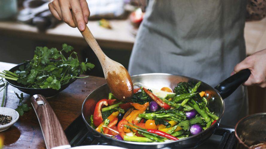 Was zu Essen, Damit Sie Länger Leben