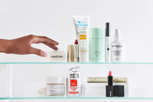 Credo Unten Risse auf Duft in Beauty-Produkte