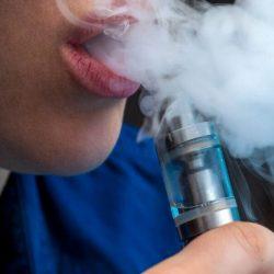 FDA: New Jersey Unternehmen müssen aufhören, den Verkauf nicht genehmigte gewürzt vaping-Produkten