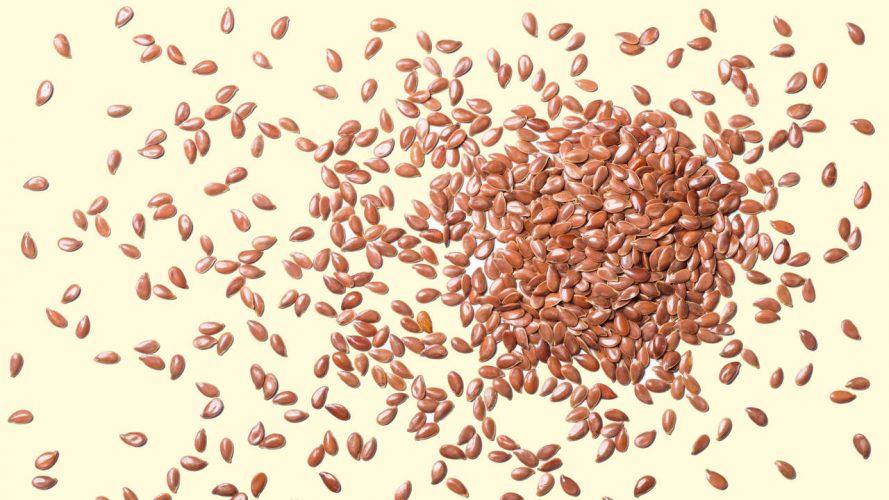 10 Gesundheitlichen Vorteile von Leinsamen, Nach einer Ernährungsberaterin