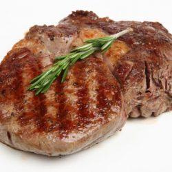 Fleisch Studie Autoren haben finanzielle Beziehungen zu Rindfleisch-Industrie