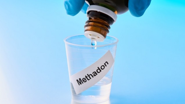 Therapiestudie zu Methadon startet 2020