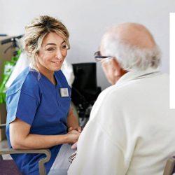 Für Patienten bleibt meist zu wenig Zeit – Beispiel einer Palliativstation, die es anders macht