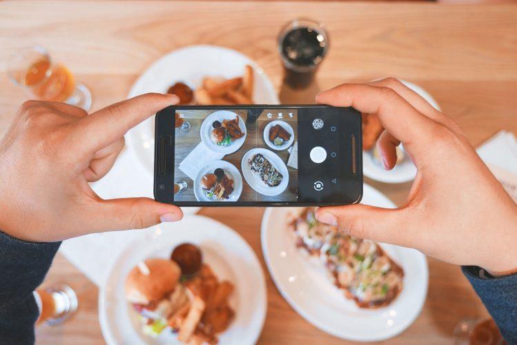 Entwerfen Sie eine Diät-app mit einem Mensch-zentrierten Ansatz