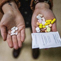 Essbare sensor hilft TB-Patienten nehmen Ihre Medikamente: Studie