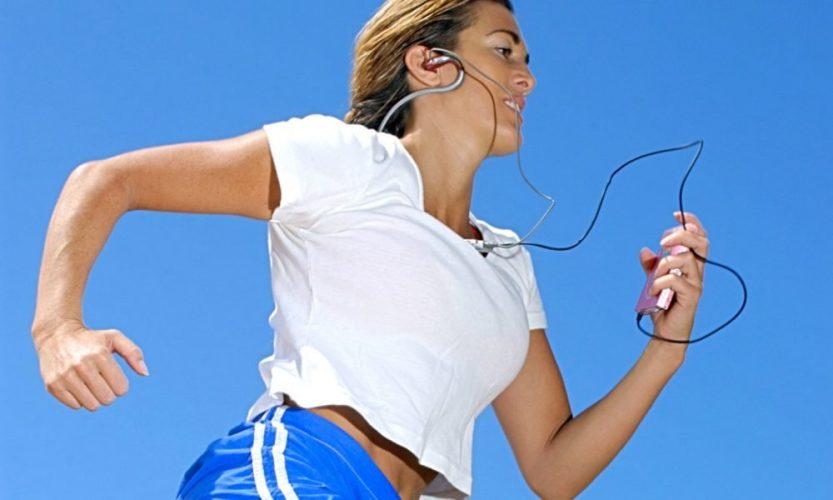 Wie Gute Musik Kann Ihnen Helfen, Prime Körperliche Fitness