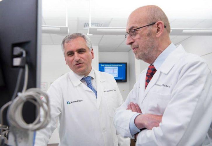 Die Cleveland Clinic entwickelt-Rechner zur Schätzung 10-Jahres-Risiko von diabetes-Komplikationen