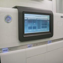 Eine in vier Onkologen nicht erwähnen die Kosten, die bei der Diskussion genomische Tests