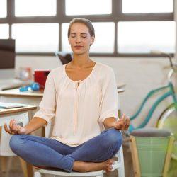 Meditation hilft bei Stress und stärkt die Aufmerksamkeit