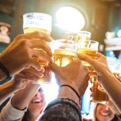 Betrunken ohne Alkohol getrunken zu haben?