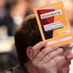 CDU: Transparenz bei Festbeträgen und OTC-Kassenrezepte für Senioren