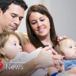 Blutgerinnsel, unkontrollierten Blutungen und Schlaganfall—alle nach der Geburt