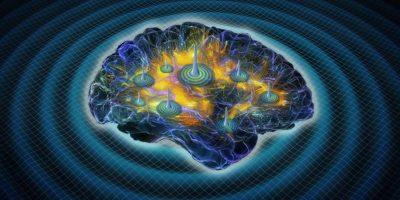 Erdbeben-wie brain-wave-Ausbrüche gefunden zu werden, unverzichtbar für gesunden Schlaf