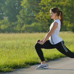 Arzt Sagt Bewegung Bleibt Wichtig, Gewichtsverlust