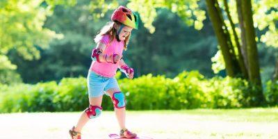 Fünf Möglichkeiten können Eltern Ihren Kindern helfen, Risiken einzugehen—und warum es gut für Sie ist