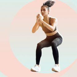 Betrachten Sie Dieses 20-Minütige HIIT-Workout Ihr Herz für den Tag