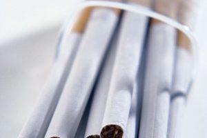 Mindestalter zu kaufen, Tabak, e-Zigaretten aufgewachsen in New York state